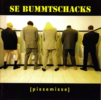 MP3 Album - [pissemisse]