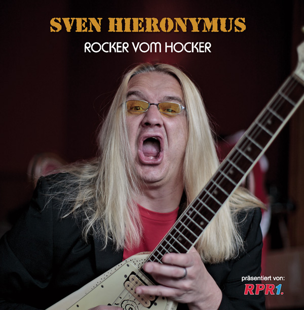 Hocker Rocker
